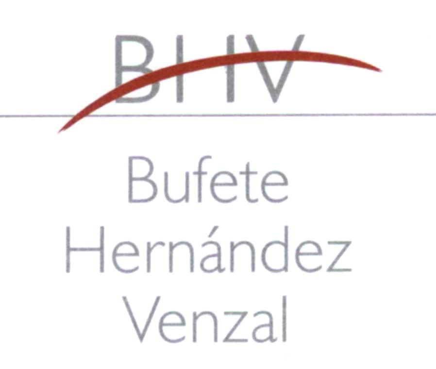 Bufete Hernández Venzal, S.L.